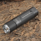 PALIGHT V60 Cree XM-L T6 635lm 5-Mode White Flashlight - Black (1 x 18650)