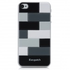 iPhone    4 / 4S iEasypatch 3D Sticker