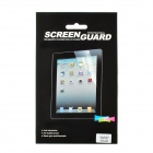 Protective Matte PET Dustproof Screen Guard for Kindle Fire HD7