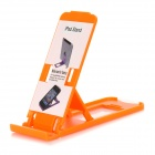 Super Light Plastic Stand for iPhone 5 / iPad / More - Orange
