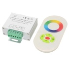 Wireless LED Touching RGB Controller (DC 12~24V)
