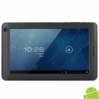 Newsmy T3DC 7'' 5 Point Capacitive Screen Android 4.0 Dual Core Tablet PC w/ Wi-Fi / 3G / G-Sensor