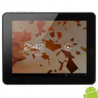 "Hejintai Q743 7"" Capacitive Screen Android 4.0 Tablet PC w/ TF / Wi-Fi / Camera / G-Sensor - White"
