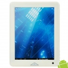 "Newsmy S7 9,7 ""емкостный экран Android 4.0 Dual Core Tablet PC W / TF / Wi-Fi / Камера - белый"