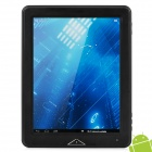 "Newsmy S7 9.7"" Capacitive Screen Android 4.0 Dual Core Tablet PC w/ TF / Wi-Fi / Camera - Black"
