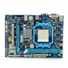 Onda A78GLD3 Phenom II / Athlon II AMD RS780L / 760G DDR3 Dual-Channel Micro ATX Motherboard