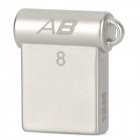 PATRIOT автобане USB 2.0 Flash Drive - серебристо-серый (8GB)