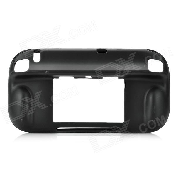Protective TPU Case for Wii U - Black