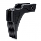 CAA Front Grip for 21mm Former Rail M4 Airsoft - Black
