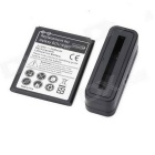 Replacement 3.8V 2300mAh Battery + Charging Dock for Samsung i9300
