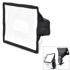 GODOX SB1520 Folding Speedlight Softbox - Black (15 x 20cm)