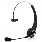 Wireless Bluetooth v2.1 + EDR Headset Headphones w/ USB for PS3 - Black