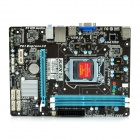 Supox IH61MCQ3 1155 Core i3 i5 i7 H61 DDR3 1600 Dual-Channel Motherboard - Black