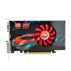 HD5570 ATI HD 5570 Redwood 40nm 128-Bit 2048MB GDDR3 DirectX 11 / SM5.0 Graphics Card - Black
