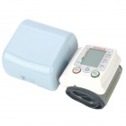 PANGAO PG-800A Wrist Style Digital Blood Pressure Monitor - White (2 x AAA)