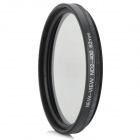 New-View 62mm Adjustable ND2-400 Neutral Density Filter - Black