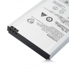 Hotsion HY5200A Original 3.7V 5200mAh Replacement Battery for HOT-V9 Wi-Fi Hotspot Router - Silver