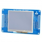"3.5"" TFT Colorful Touching LCD Module - Blue"