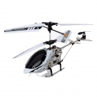 SH-6020i Rechargeable 3.5-CH iPhone / iPad / iPod Remote Control R/C Helicopter w/ Gyro