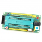 DIY 51 SCM Minimum System Development Board - Blue