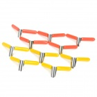 Special Strong Elastic Lock Opener Tools Set - Random Color (10 PCS)