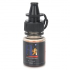 Tobacco Tar Oil for Electronic Cigarette - Vanilla Flavor (10ml)