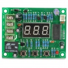 DIY Digital Temperature Control Module (-50~110'C)