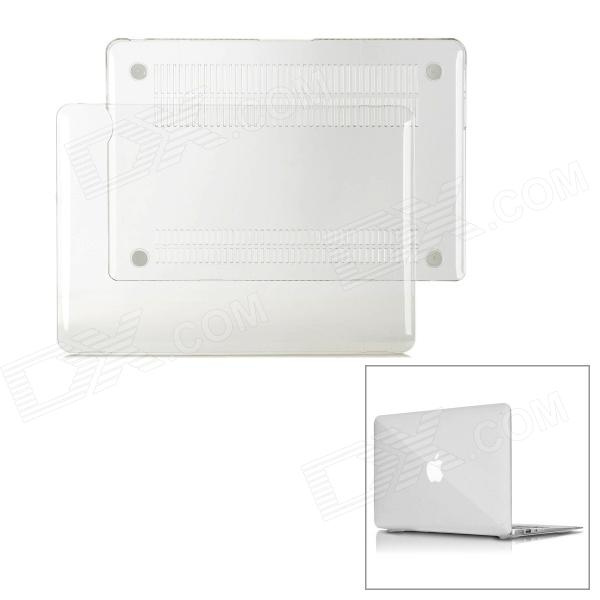 Protective PC Front & Back Case for Apple MacBook Air 11.6