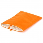 "Protección 7 ""Tablet Sleeve bolsa interior - Orange"