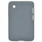 Protective Frosted PC Back Case for Samsung Galaxy Tab 2 P3100 / P3110 - Grey