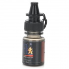 MEY1304C Tobacco Tar Oil for Electronic Cigarette - Golden Virginia Flavor (10ml)