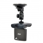 "DOD V660II 2.4"" TFT Screen HD 720P Wide Angle Car Camcorder DVR w/ SD / AV-Out / Mini HDMI"