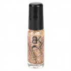 BK N07 Decoration Drawing Nail Polish - Light Coffee (5mL)