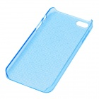 BASEUS UIAPIPH5-03 Protective Ultra-Slim Plastic Back Case w/ Screen Guard for Iphone 5