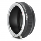 FOTGA Eos-Eosm Adapter Ring for Canon - Black
