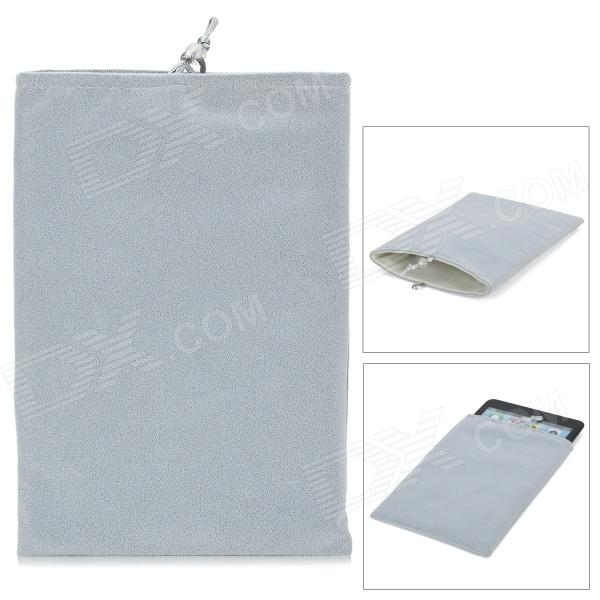 Protective Soft Claimond Veins Sleeve Bag for 7