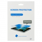 "Protective Clear Screen Protector Guard Film for Samsung P5100 10.1"" Tablets"