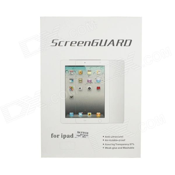 Protective Matte Screen Protector Guard Film for Samsung P5100 10.1