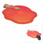 Innokids IM001 Pouring Ketchup Rubber Mouse Pad - Red (290 x 195mm)