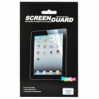 Protective PET Glossy Screen Guard for Kindle Fire HD7