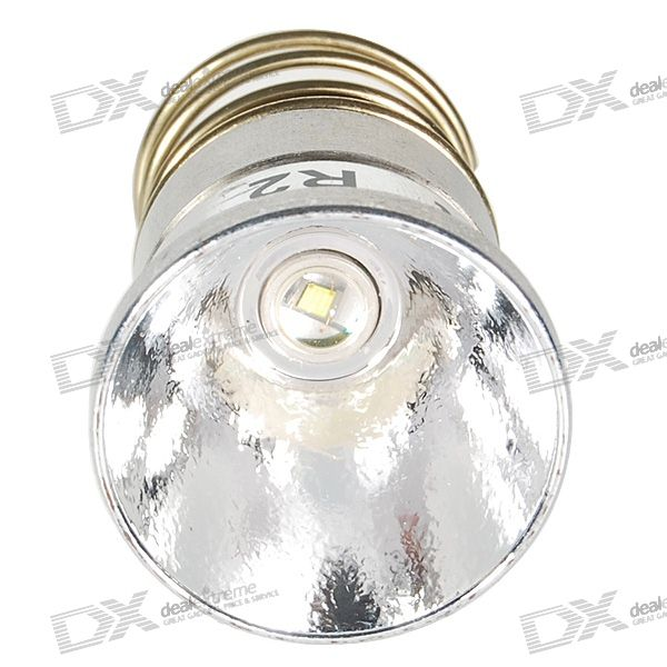 3-Mode + 0~100% LED Drop-in Module w/ Cree R2-WC for WF-502B and Flashlights Alike (3.6V~8.4V)