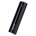 ORUITE External 2600mAh Emergency Power Battery Charger for iPhone / HTC / Samsung - Black