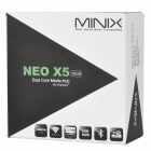 Minix NEO X5 RK3066 Android 4.1 Google TV Player w/ Wi-Fi / TF / 1GB RAM / 16GB ROM / XBMC / US Plug