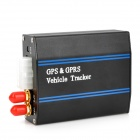 GPRS / GSM / GPS Tracker Car Positioning System
