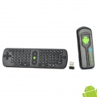 UG007 + RC11 двухъядерный Android 4.1.1 Google TV Player Mini PC W / Bluetooth / Air Mouse Keyboard