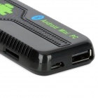 UG007+RC11 Dual-Core Android 4.1.1 Google TV Player Mini PC w/ Bluetooth / Air Mouse Keyboard