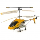 MD757 Android Phones / iPhone-Steuerung 3,5-CH IR Remote Control R / C Helicopter - Yellow