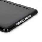 Protective PC + TPU Back Case for Ipad MINI - Black