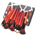 31 PCS Make-Up Brushes Set