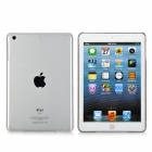 "Protective Plastic Back Case for 7.9"" iPad Mini - Translucent"